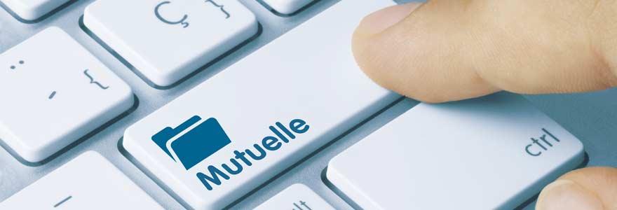 mutuelles santé sur Internet