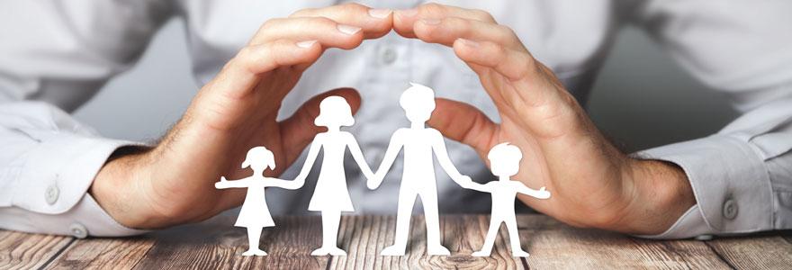 Sécurité sociale et mutuelle des fonctionnaires